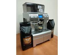 Аренда <b>кофемашины Saeco Aulika Top</b> High Speed Cappuccino ...