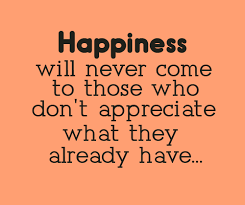 Hasil carian imej untuk quotes about happiness