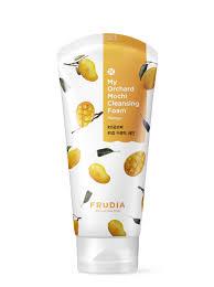 FRUDIA <b>Пенка</b>-<b>моти очищающая</b> c <b>манго</b> 120 мл купить в ...