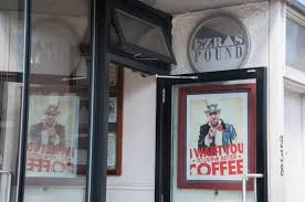 the best coffee shops in midtown toronto ezra s pound on dupont © stacey franklin flickr