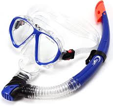 Goggles PVC <b>Swimming Swim Diving Scuba Anti</b>-<b>Fog</b> Goggles ...