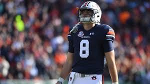 2019 NFL draft: Patriots draft Auburn QB Jarrett Stidham