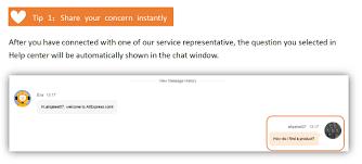 aliexpress customer service aliexpress service customer service we are bringing you new aliexpress online customer service