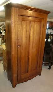 antique kas armoire wardrobe walnut ebay antique english pine armoire