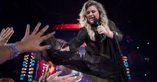 <b>Kelly Clarkson's</b> '<b>Meaning</b> of Life' Review: Keeping the American ...