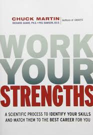 work your strengths a scientific process to identify your skills work your strengths a scientific process to identify your skills and match them to the best career for you chuck martin com books