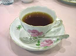 i tea culture