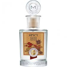 Парфюмерия <b>Spicy</b> for <b>men</b> от Monotheme Fine Fragrances ...