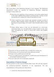 Import Boutique Business Plan   Statement of purpose  Description