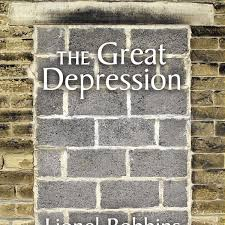 the great depression institute
