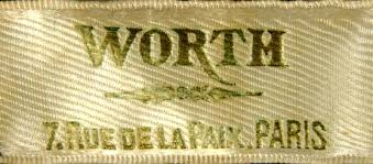 Image result for house of worth history