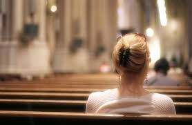 Image result for silence in liturgy