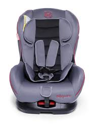 "<b>Автомобильное кресло Baby Care</b> ""<b>Rubin</b>"" (группа 0+/1, 0-18 кг ..."