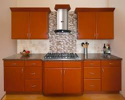 attractive kitchen design ideas for small space with wooden cabinet combinated kitchen drawers space attractive small space