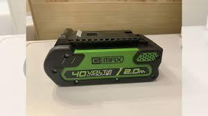 <b>Аккумулятор Greenworks G-MAX</b> 40V купить в Москве | Товары ...
