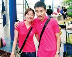 Datuk Lee Chong Wei Rancang Kahwin 2013