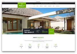 top html real estate website templates colorlib dreamland beautiful real estate html5 template