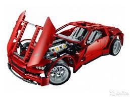 <b>Конструктор Lepin 20028</b> Суперавтомобиль Super car купить в ...