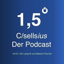 1,5° C/sellsius - der Podcast