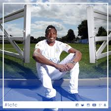 photos ahmed musa poses a leicester jersey after sealing his musa is leicester s fourth signing of ahead of the coming season after goalkeeper ron robert zieler defender luis