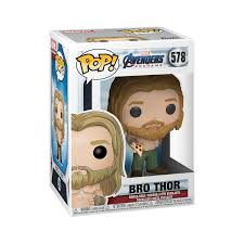 Купить «<b>Фигурка Funko POP</b>! Bobble: <b>Marvel</b>: <b>Avengers</b> Endgame ...