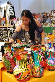 Mexican ceramics - Wikipedia