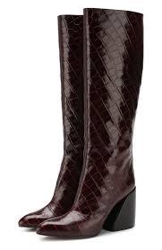 Женские <b>сапоги Givenchy</b> по цене от 32 650 руб. купить в ...