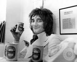 Image result for rod stewart 70s