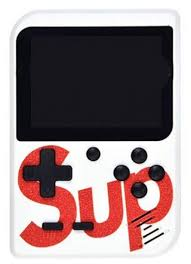 Купить <b>Игровая приставка Palmexx SUP</b> Game Box 400 in 1 ...