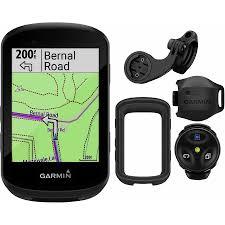 Garmin Edge 530 <b>Bike Computer</b> - <b>Mountain</b> Bike Bundle ...