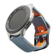 Civilian Silicone Watch <b>Strap for Samsung Galaxy</b> Watch | Urban ...