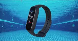 <b>Amazfit Band</b> 5 is the supercharged Mi <b>Band</b> – and it's available now