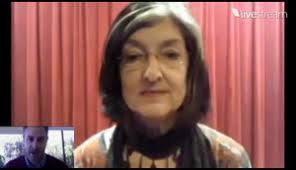 barbara kingsolver  author of the poisonwood bible goodreads live   barbara kingsolver