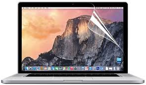 <b>Защитная пленка Wiwu</b> MacBook Air 13, прозрачный