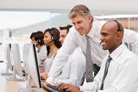 Contact Center Training & Consulting Leader in You for Contact Center Team