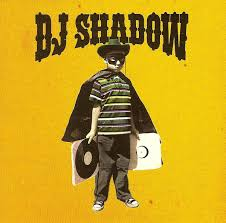 <b>DJ Shadow - The</b> Outsider   Releases   Discogs