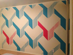 painting designs pleasing bedroom paint  painters tape designs home painting ideas paint designs on walls with