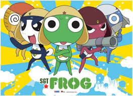 Keroro Anime Cartoon Characters How to draw lesson