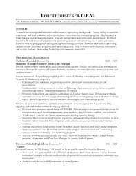 resume template english teacher resume sample ersum resume for high school resume format