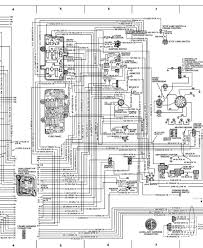 cadillac wiring diagrams schematics