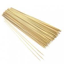 Палочки бамбук (<b>шпажки</b>) 30см, 100шт/уп   Компания Стронг