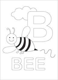 Small Picture Alphabet Coloring Pages Mr Printables