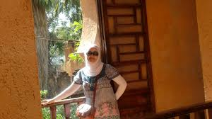 meet our current graduate students modern languages linguistics my is amina didich from i graduated in 2014 from kenitra i am a master degree holder in teaching english as a foreign language