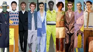 The biggest Spring/Summer <b>2021</b> trends for <b>men</b> | British GQ