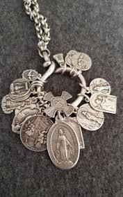 <b>Uno de 50</b> long silver coloured <b>necklace</b> with coun <b>like</b> charms | eBay!