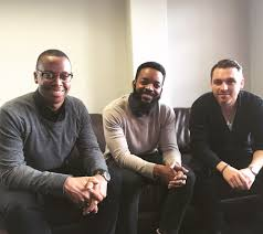 innovative app for hospitality industry wins traction bus founders of kitchen manager kamogelo sesing marcus moshapalo and nick meyer