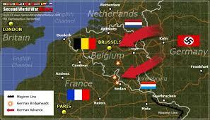 Image result for netherlands vs germany ww2