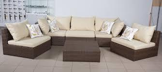 <b>Комплект плетеной мебели</b> из искусственного ротанга ИБИЦА ...