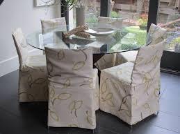 Dining Room Chair Seat Slipcovers Dining Room Seat Covers Ideas Darling And Daisy