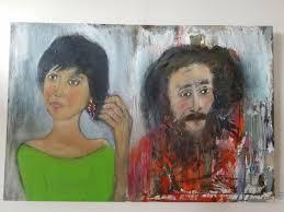<b>Enya and</b> Cowboy Jesus – Stuart's Opera House